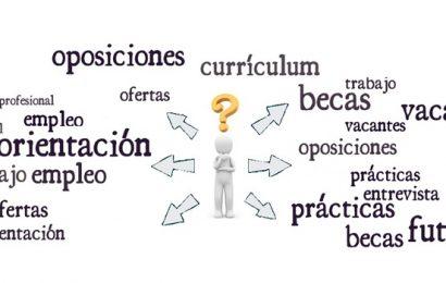 Imagen de portada de Sobre empleo público en Andalucía Orienta, listado de anuncios y categorías