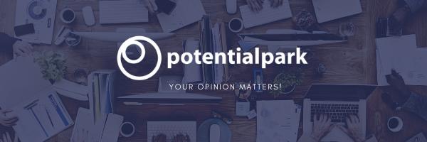 Imagen de portada de «Potentialpark». Puedes compartir tus ideas y experiencias en un estudio, que pretende mejorar el reclutamiento laboral del futuro