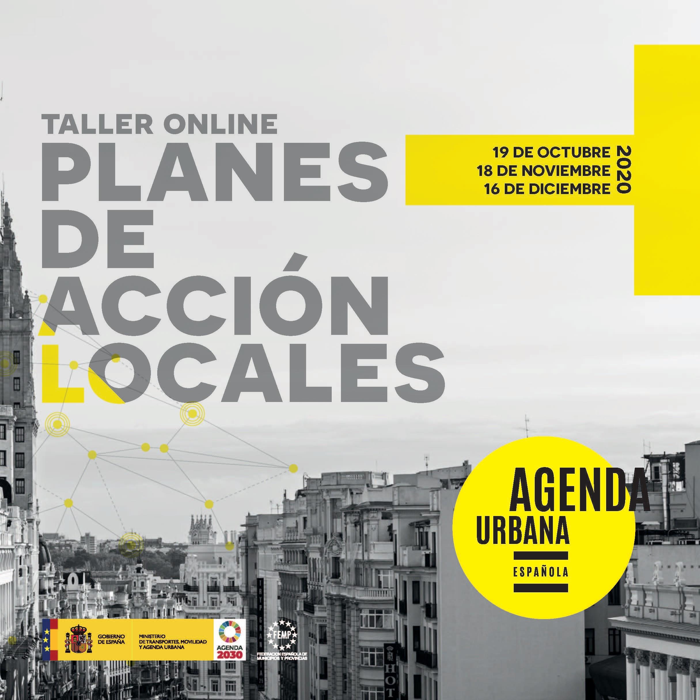 Imagen de portada de «Repensar la forma en que planificamos, construimos y gestionamos nuestros espacios urbanos no es una opción, sino un imperativo»