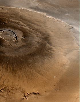 Imagen de portada de Medidas magnéticas sobre la superficie de Marte