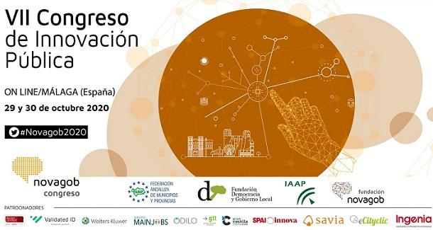 Imagen de portada de Desafíos en 10 minutos en el VII Congreso de Innovación Pública