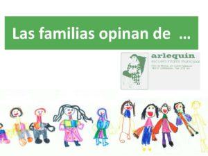 Imagen de portada de Arlequín, Belén, Duende y Luna son las escuelas infantiles del Ayuntamiento de Granada