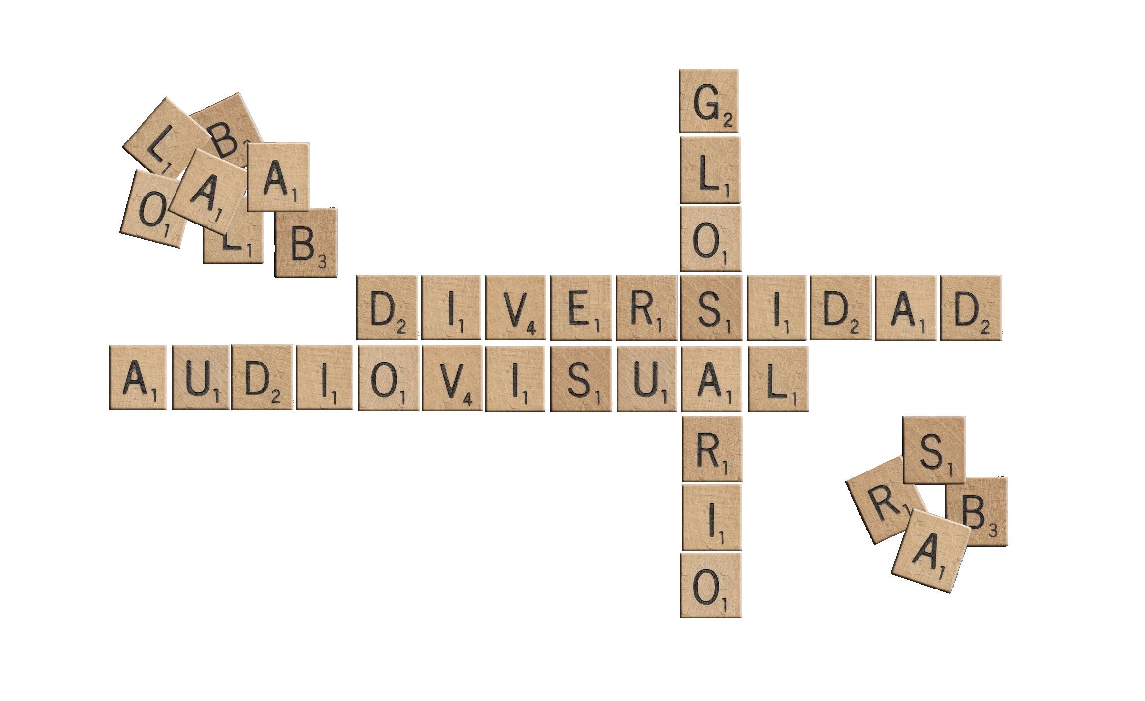 Imagen de portada de Universidad Carlos III. Diversidad Audiovisual