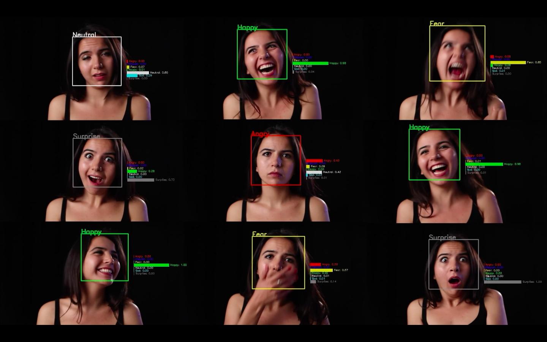 Imagen de portada de EMOTIONAL FILMS o modificar una película en tiempo real