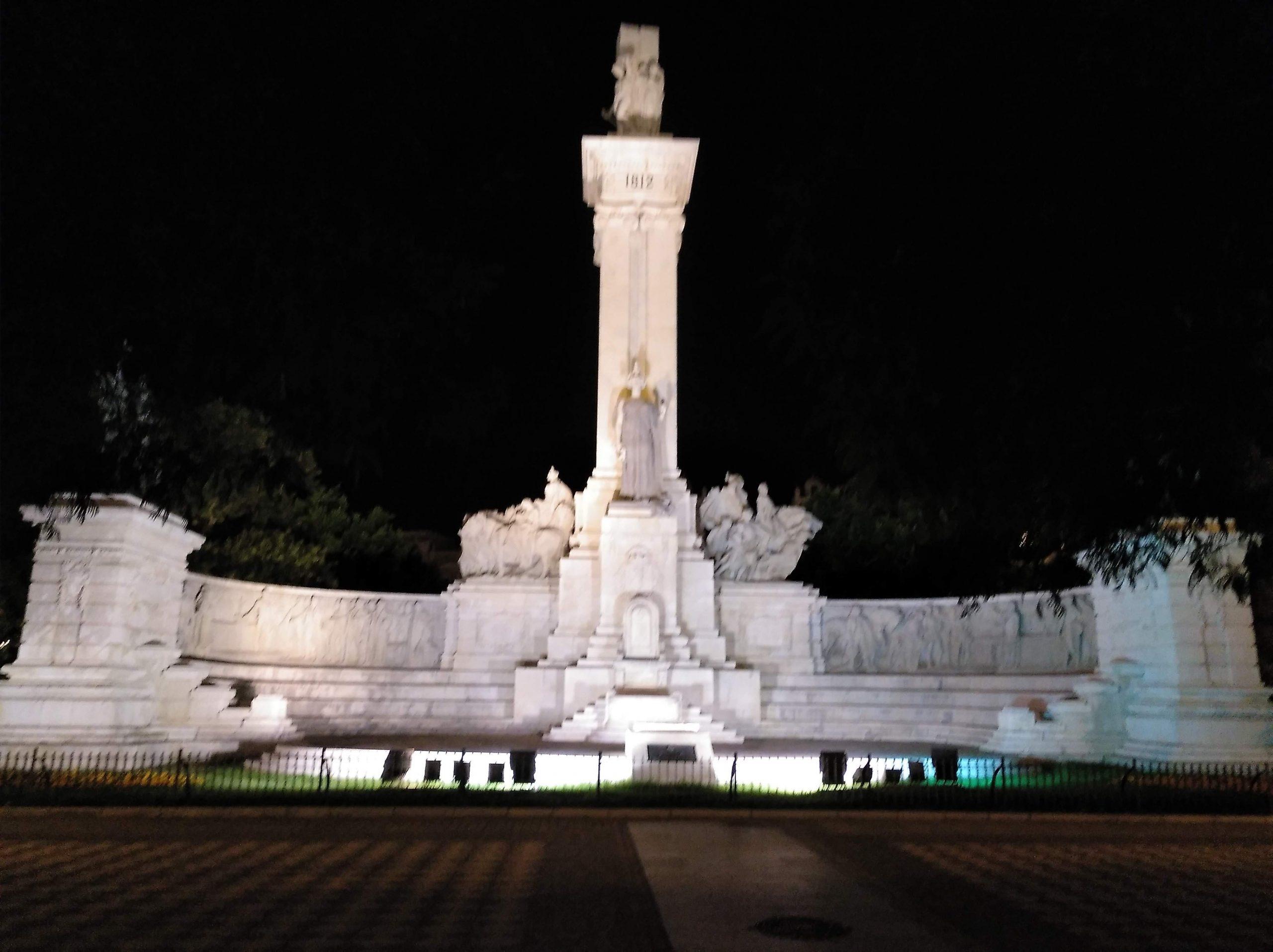 Imagen de portada de Cádiz