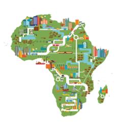Imagen de portada de Casa África