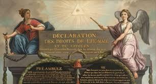 Declaración de los Derechos del Hombre y del Ciudadano de 1789 – El  Inconformista Digital