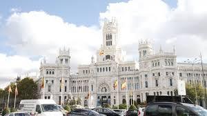 El Ayuntamiento de Madrid aprueba una oferta de empleo público de 1.480  plazas   EL BOLETIN