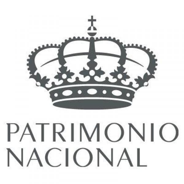 Imagen de portada de Patrimonio Nacional
