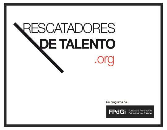 Imagen de portada de La Fundación Princesa de Girona al rescate de talento