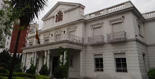 Páginas - Embajada de España en Uruguay