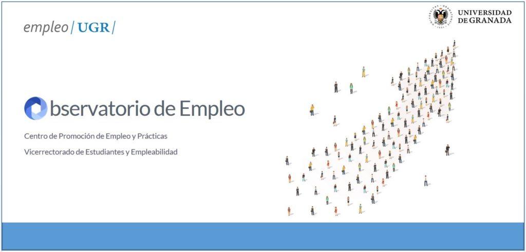 Imagen de portada de Sigue tu titulación con el Observatorio de Empleo y haz tu propia consulta interactiva