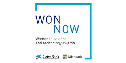 Imagen de portada de WONNOW 2021 para mujeres estudiantes de Ciencias, Tecnología, Ingeniería y Matemáticas