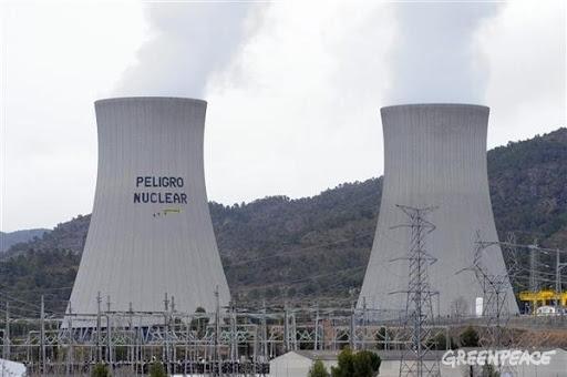 Imagen de portada de Inspección nuclear