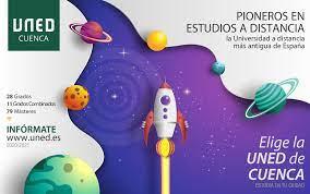 UNED Cuenca - 64 Photos - College & University - C/ Colón, 6, 16002 Cuenca,  Spain