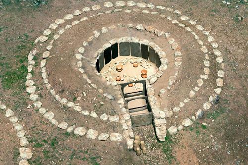 Imagen de portada de El trabajo en enclaves arqueológicos y monumentales