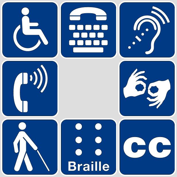 Imagen de portada de Las 30 de discapacidad