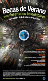 Imagen de portada de Verano con desarrollo tecnológico