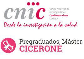 Programa CICERONE 2021 para prácticas de laboratorio en el CNIC para  estudiantes universitarios durante los meses de verano.