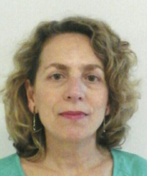 María del Carmen Pérez Martínez