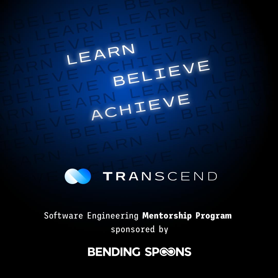 Imagen de portada de «Transcend», «la importancia de seleccionar a las personas»