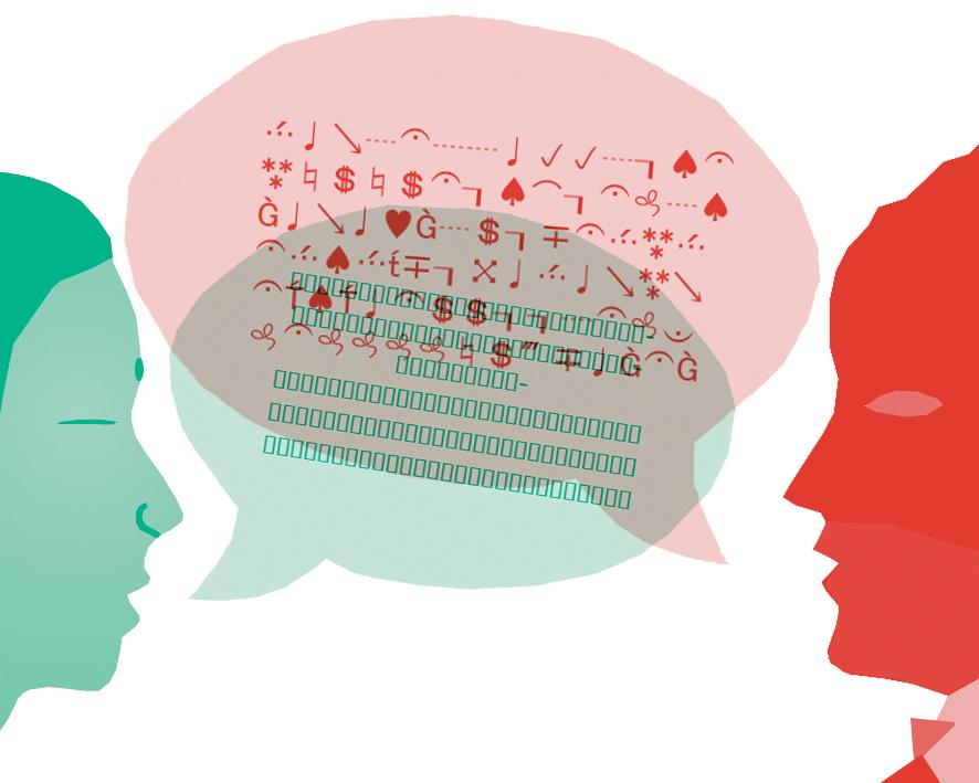 Imagen de portada de Profesional de las lenguas y la interculturalidad