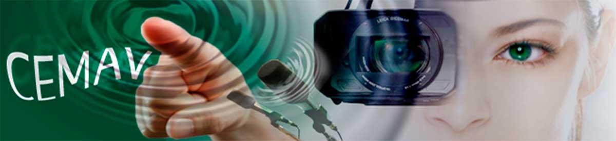 Imagen de portada de Centro de Medios Audiovisuales