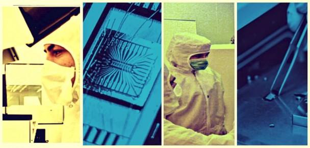 Imagen de portada de Micro y Nanotecnología