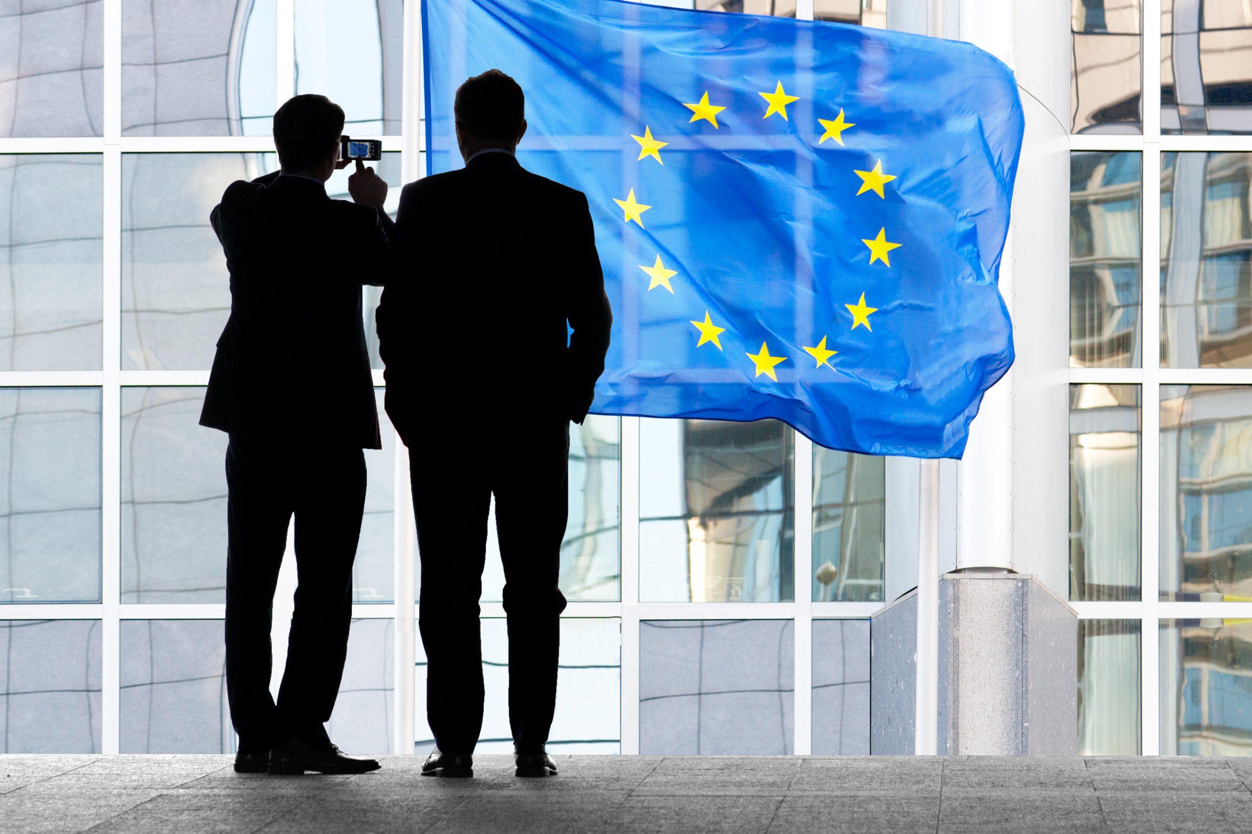 Imagen de portada de Hablamos de Europa, nuevo portal de empleo en las instituciones de la UE