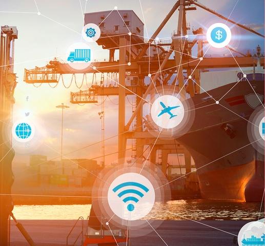 Imagen de portada de Vulnerabilidad humana en la cuarta revolución industrial y 89 contratos más