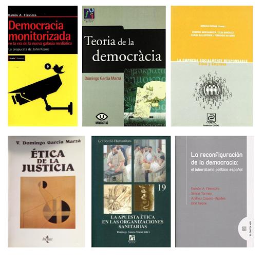 Imagen de portada de Ética Práctica y Democracia
