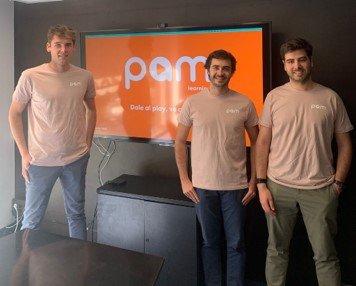 Imagen de portada de PamLearning, una plataforma que ayuda a la Generación Covid a estudiar para la selectividad