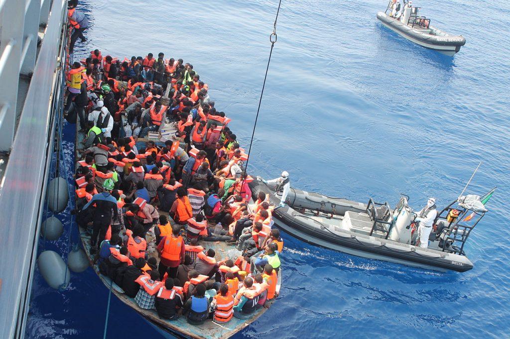 Esta agencia funciona como centro de referencia en materia de asilo
