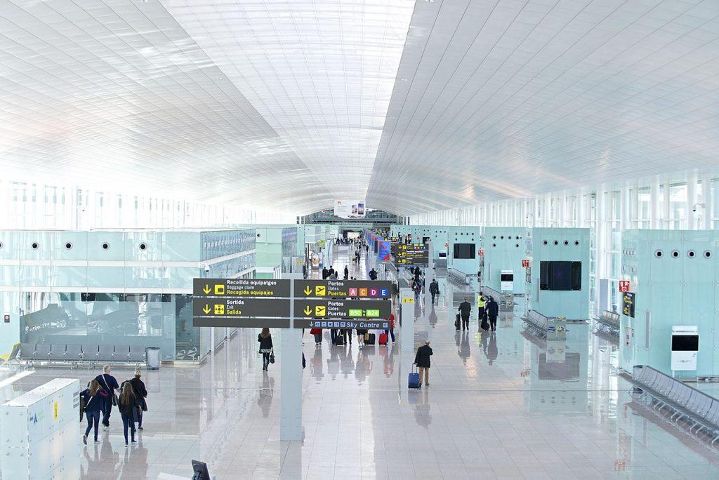 Oportunidades en el sector aeroportuario