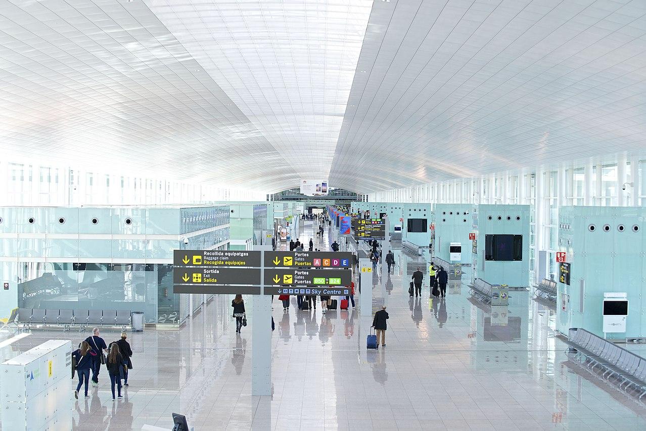 Imagen de portada de Oportunidades en el sector aeroportuario