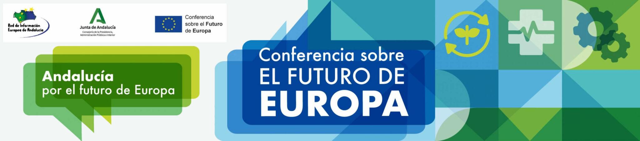 Imagen de portada de Una consulta ciudadana sobre el futuro de Europa