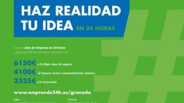 Cartel-Emprende-24-Granada