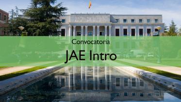JAEIntro_Convocatoria_cartel