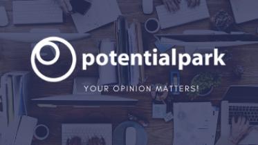 Potentialpark Survey