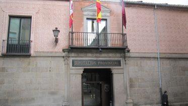 Segovia,_Palacio_de_la_Diputación