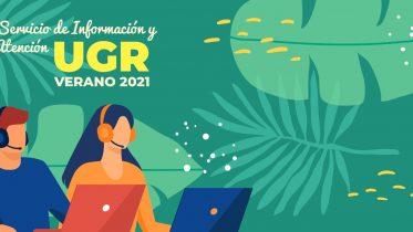 Servicio informacion y atencion 2021