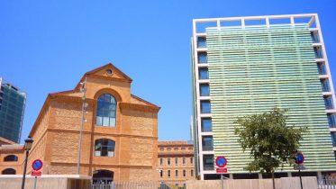 Valencia_-_Ciutat_Administrativa_9_d'Octubre_15